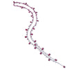 DIVINE RUBY Necklace - STENZHORN JEWELLERY