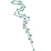 DIVINE EMERALD Necklace - STENZHORN JEWELLERY
