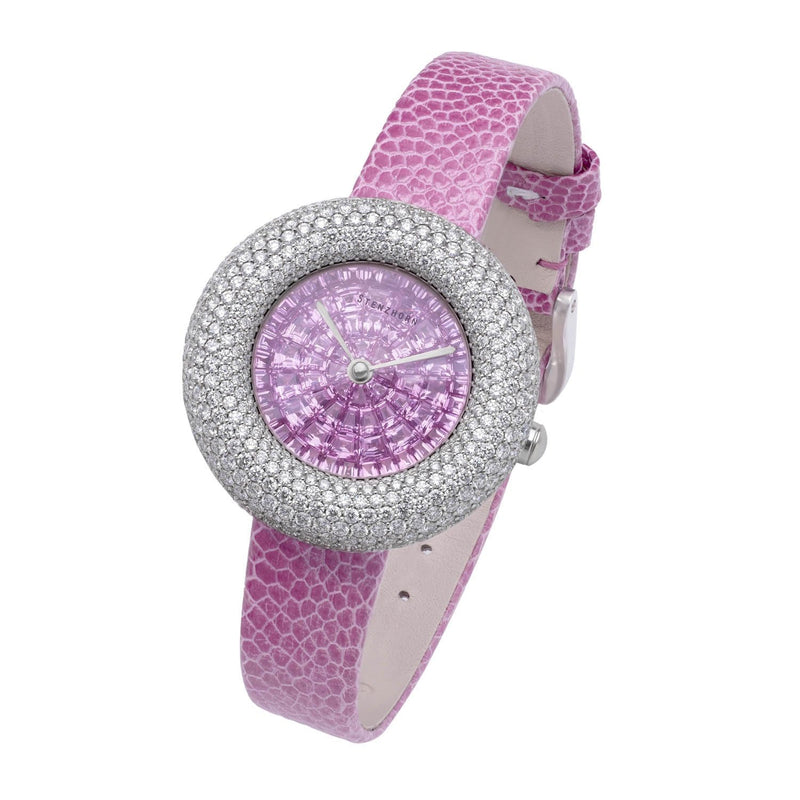 Pink Fever, MOSAIC Watch