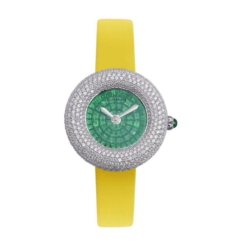 Forest Green, MOSAIC Watch