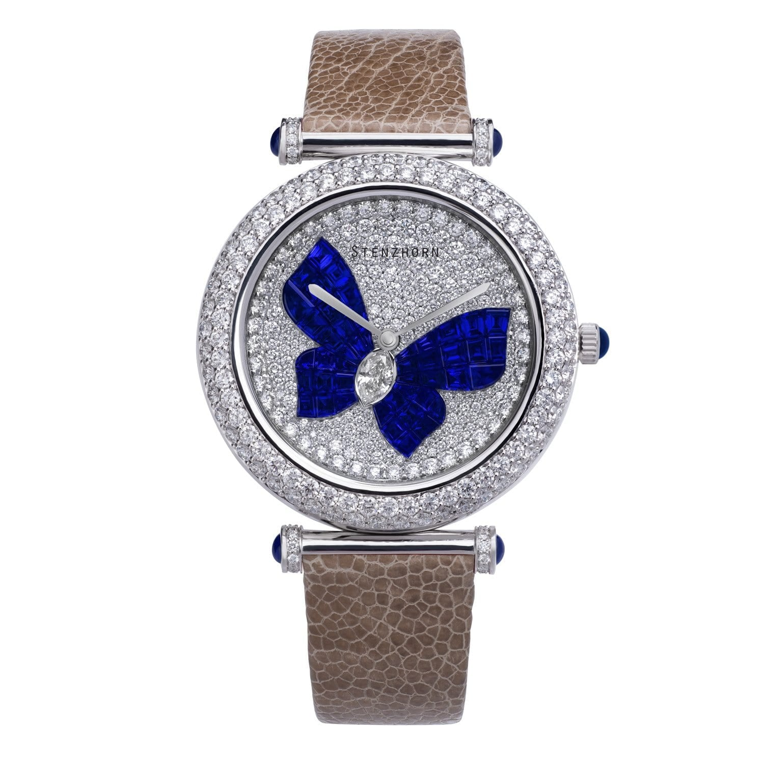 Grace, MADEMOISELLE B. Watch