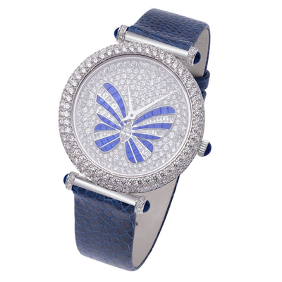 Midnight Love, BUTTERFLY LOVERS Watch