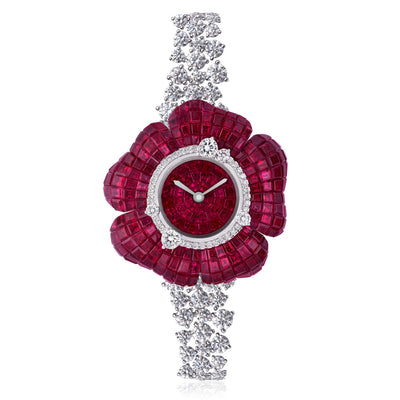 Floral Sunrise, FLORAL Watch