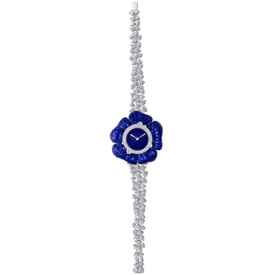 Floral Midnight, FLORAL Watch