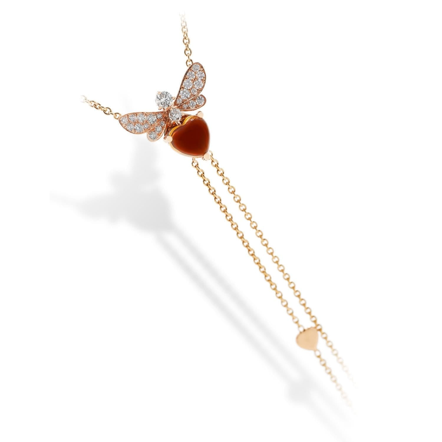 BEE MINE Necklace - STENZHORN JEWELLERY