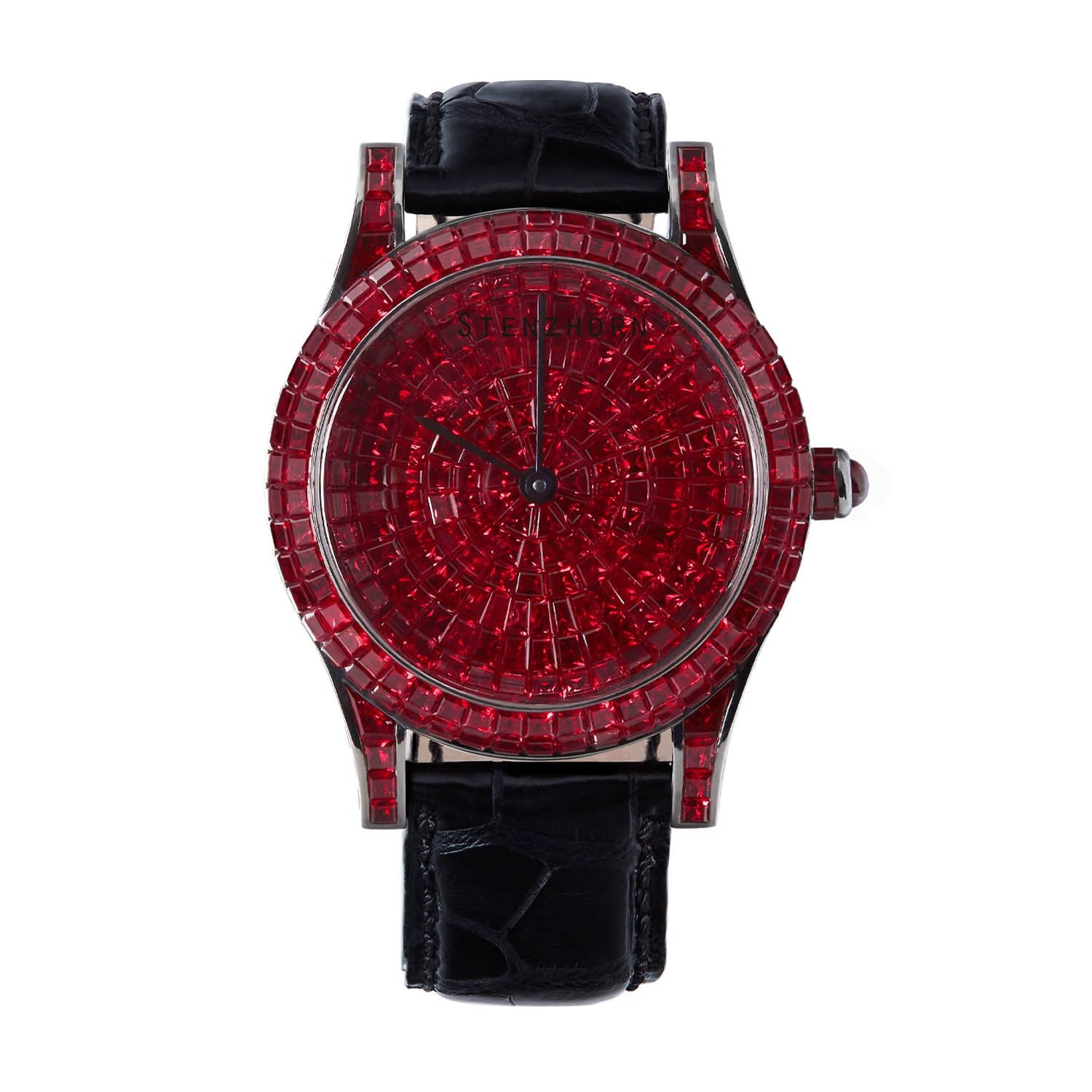 Red Moon, MOSAIC Watch