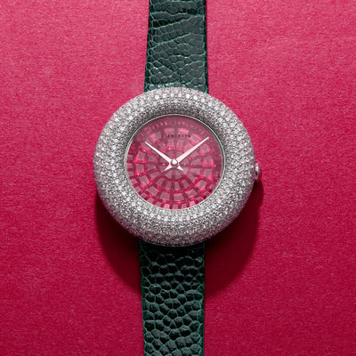 Ruby Fever, MOSAIC Watch