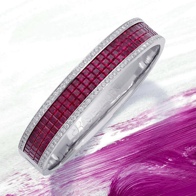 MOSAIC CLASSICAL Bangle