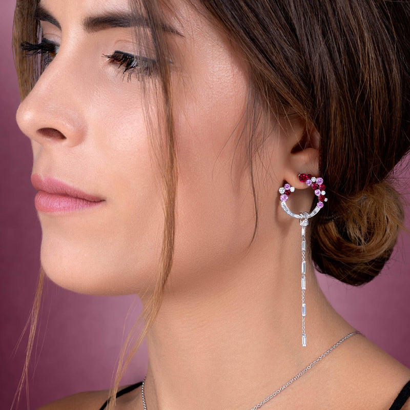 UNA, Earrings