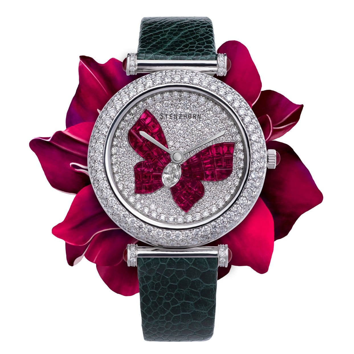 MADEMOISELLE B. Watch