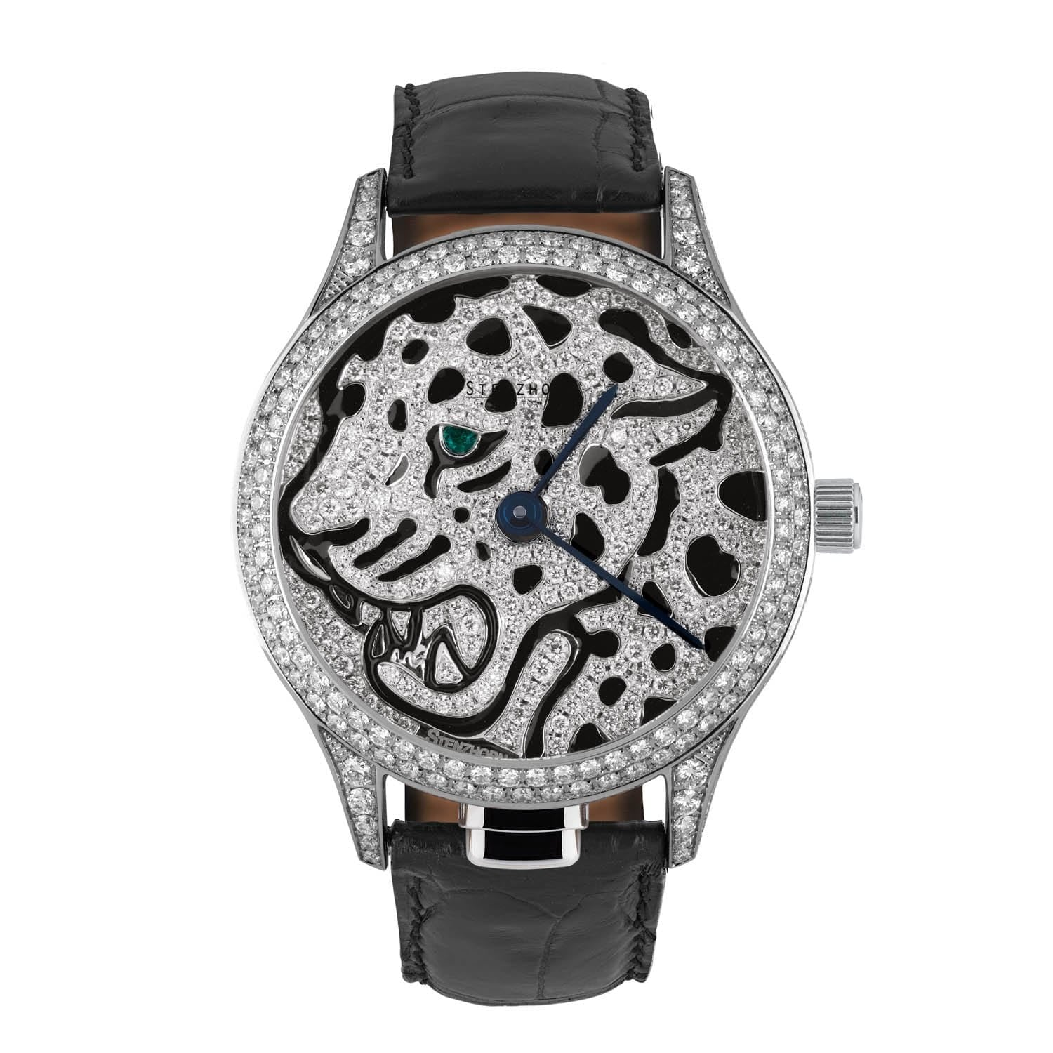 WILD LIFE Watch - STENZHORN JEWELLERY