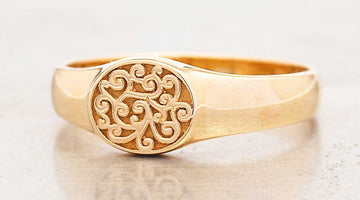 What is a Signet Ring?