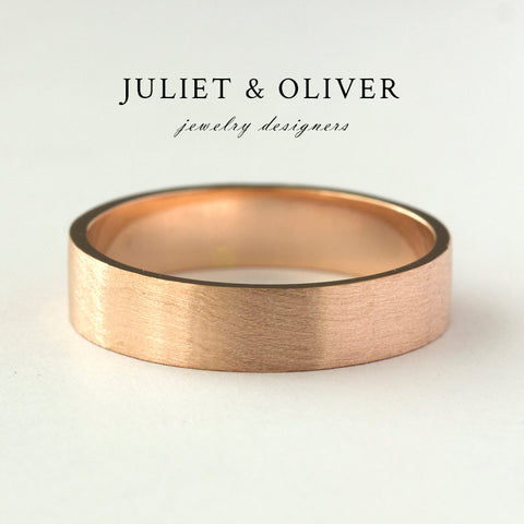 hypoallergenic jewelry wedding ring