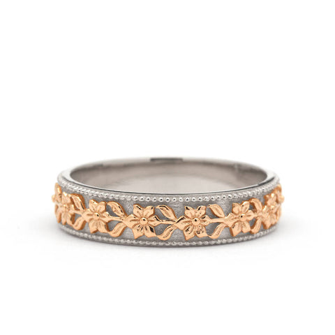 hypoallergenic wedding ring