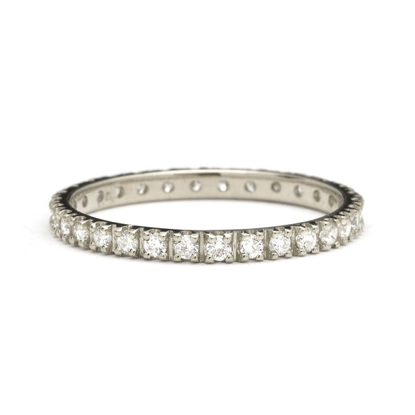 DIAMOND SKY 0.30 CARAT ETERNITY RING