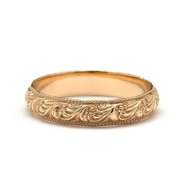 LALLA WEDDING RING