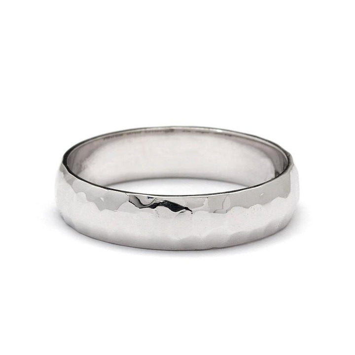 The Mojave Ring In Platinum