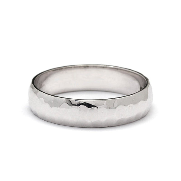 MOJAVE WEDDING RING