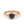 Load image into Gallery viewer, Rose Gold Black Diamond Ring