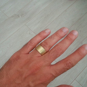 The 10Mm Plateau Ring