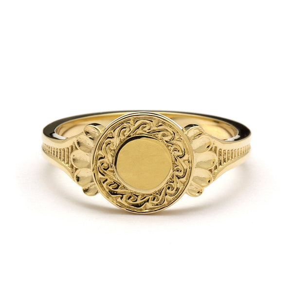 The Giano Ring