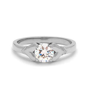 Melissa Diamond Engagement Ring