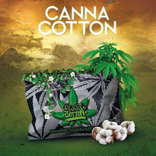 Canna Cotton vat til e-cigaret selvbyg