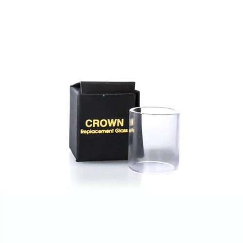 Crown 3 Mini Glas / 2ml - Kaffe & Damp Kompagniet