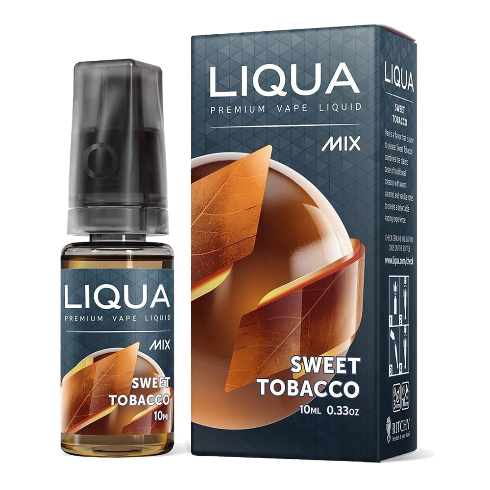 Sweet Tobacco 10ml