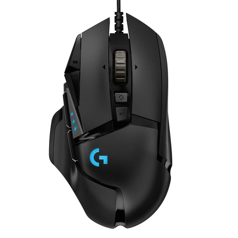 Logitech G502 HERO Gaming Mouse
