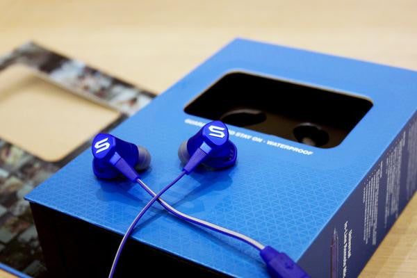 Unboxed and Ready to Run: Run Free Pro HD – Balanced Armature Sports Earphones with Bluetooth