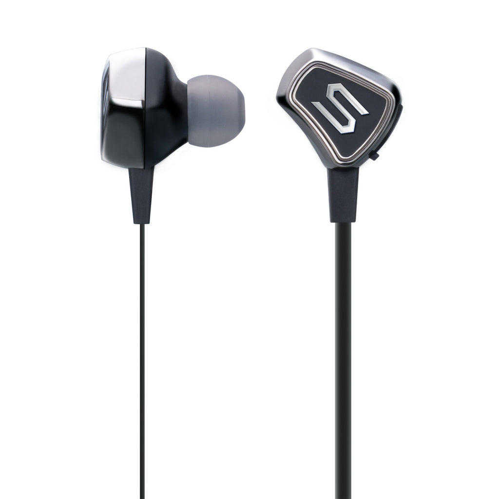 Impact Wireless High Efficiency Bluetooth Earphones