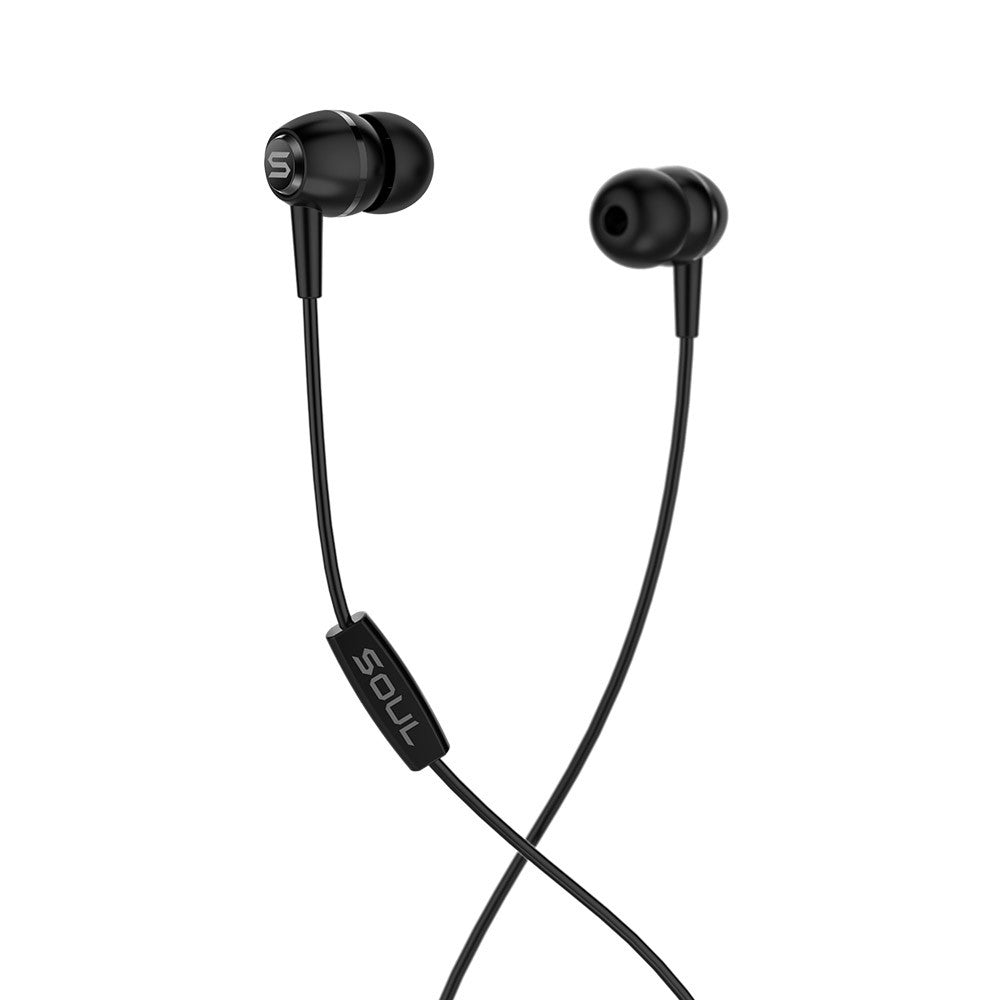 LIT Hight Performance In-Ear Headphones | SOUL Electronics