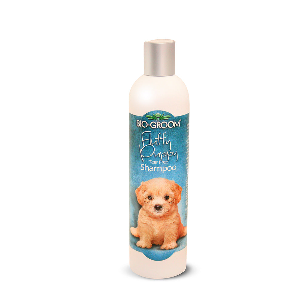 Fluffy Puppy Shampoo