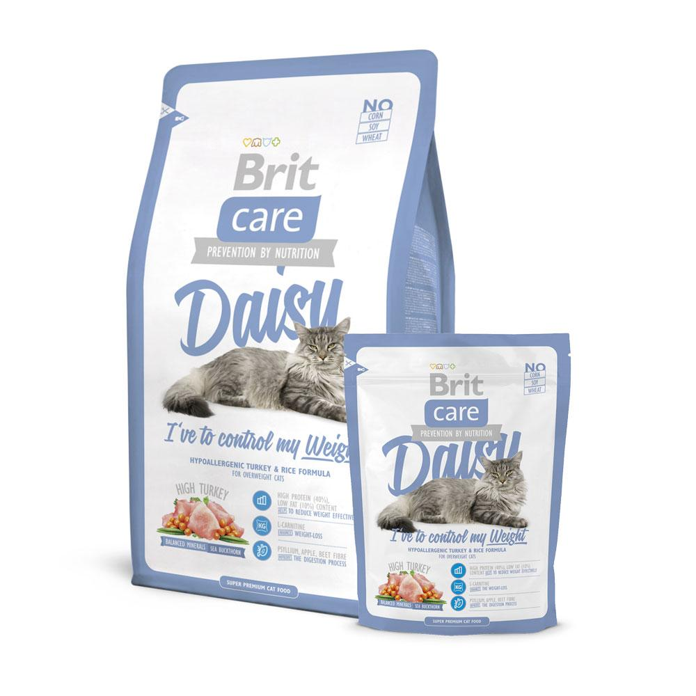 BritCare Daisy Weight Management Cat Food Delivery in Malaysia
