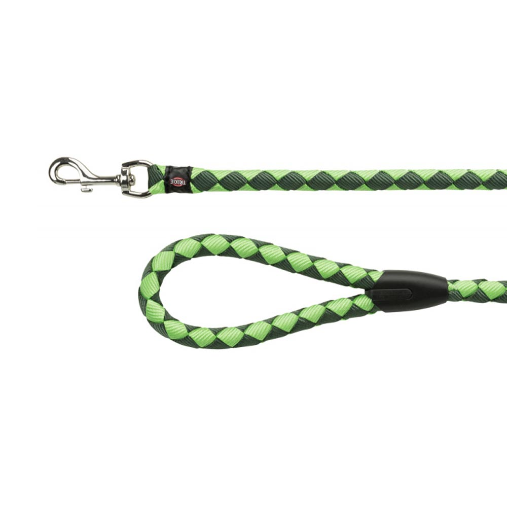 Cavo Leash (Forest/Apple)