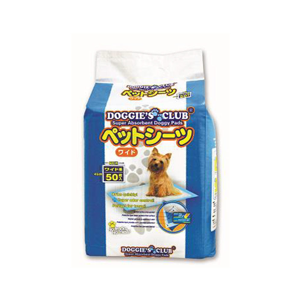 Doggie's Club Potty Pad