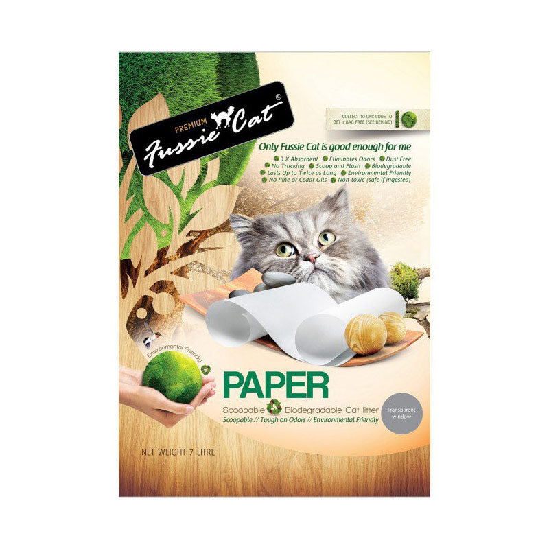 Paper Litter (Unscented)