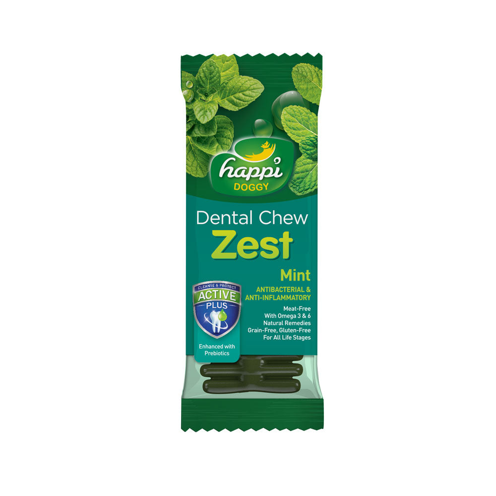 Mint Dental Chew