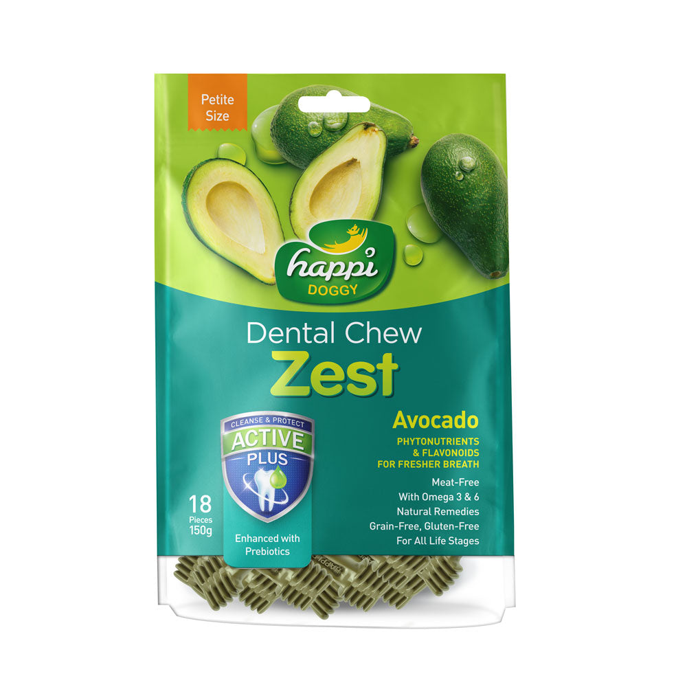 Avocado Dental Chew (Petite)