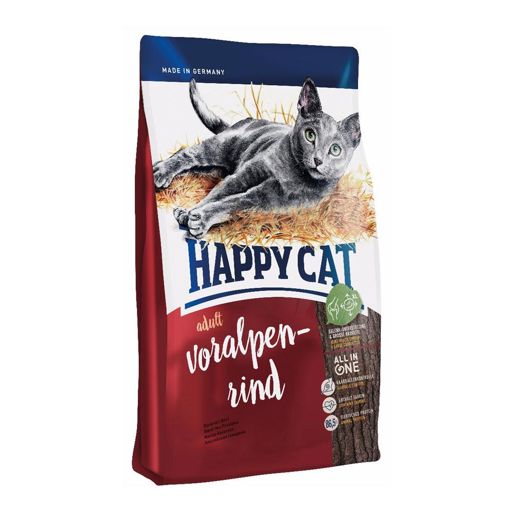 Happy Cat Voralpen-Rind (Alpine Beef) Dry Cat Food Delivery in Malaysia