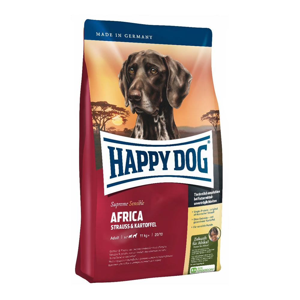 Happy Dog Sensible Africa Dog Food Delivery in Malaysia