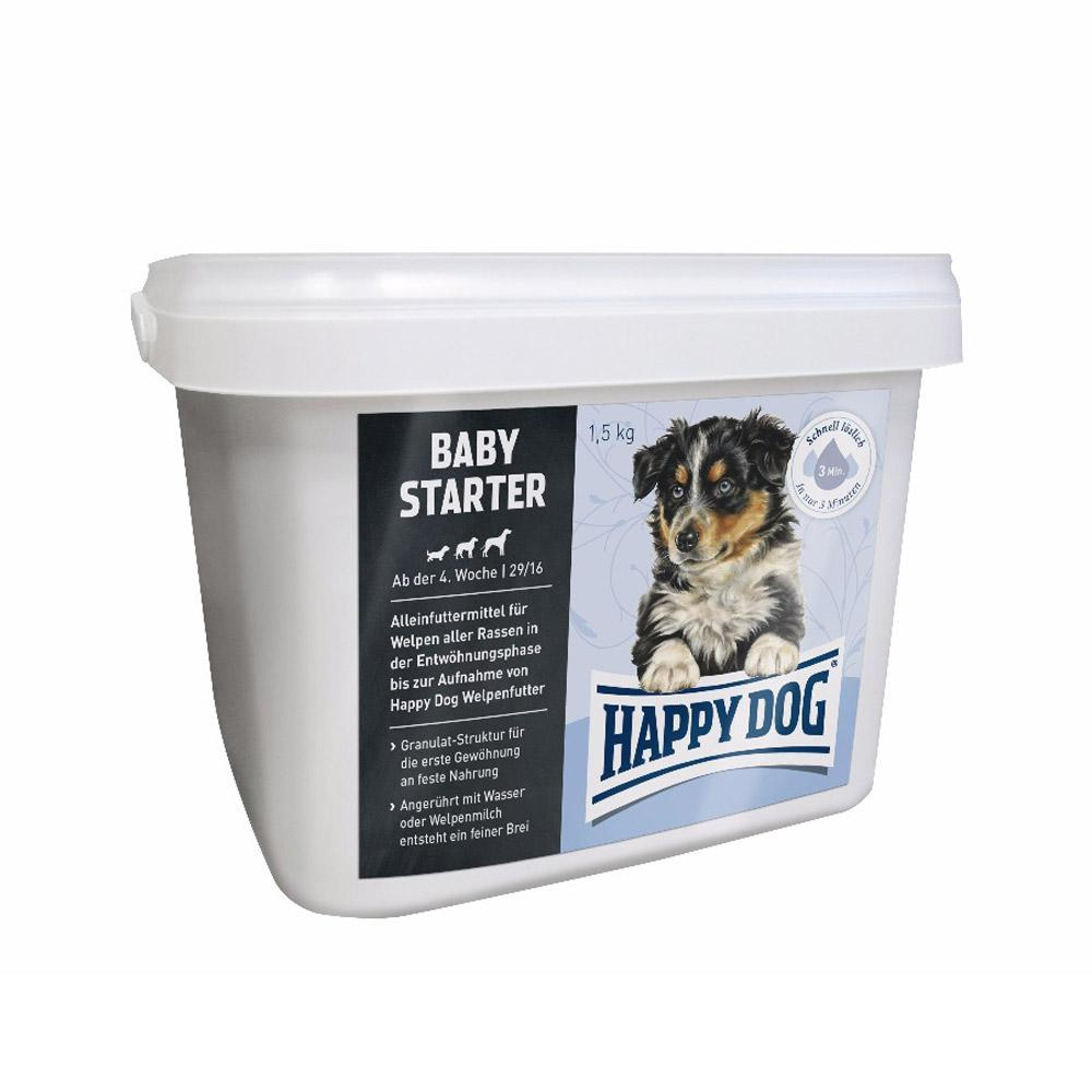 Happy Dog Baby Starter Dog Food Delivery in Malaysia