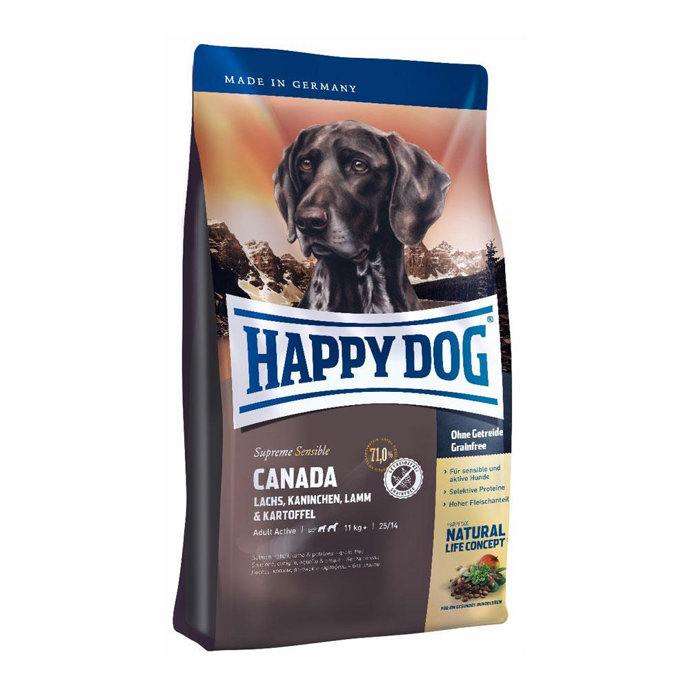 Happy Dog Sensible Canada Dog Food Delivery in Malaysia