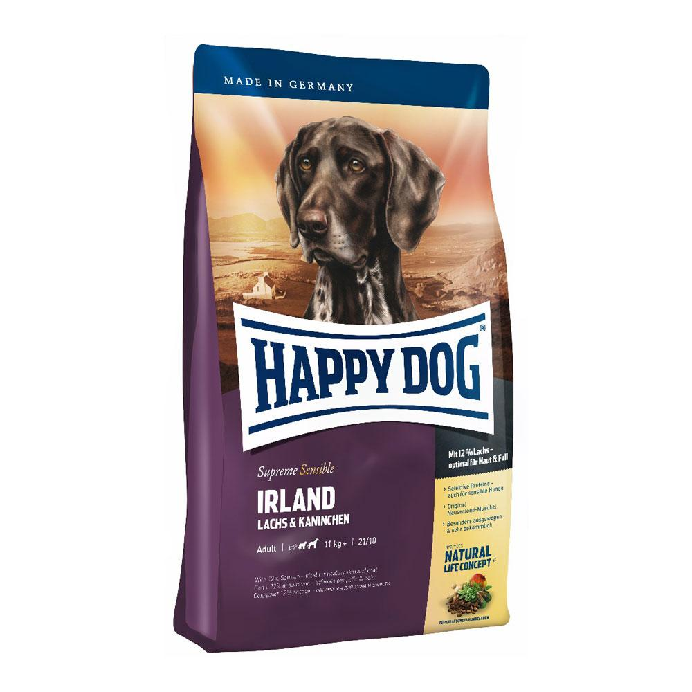 Happy Dog Sensible Irland Dog Food Delivery in Malaysia