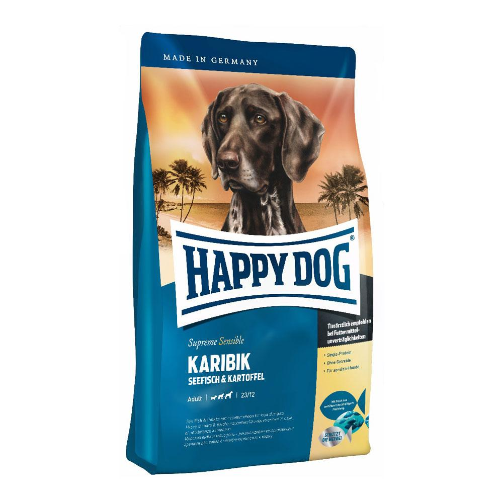 Happy Dog Sensible Karibik Dog Food Delivery in Malaysia