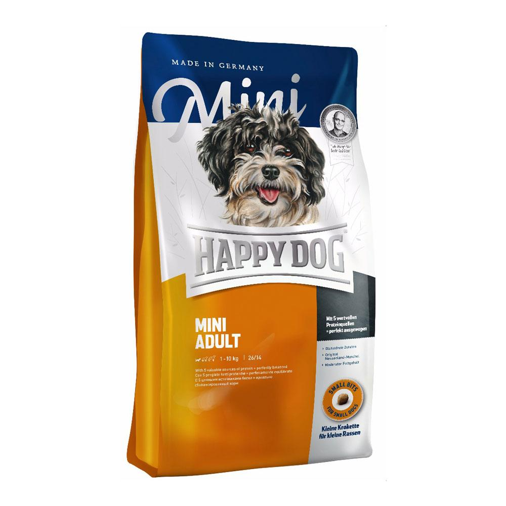 Happy Dog Mini Adult Dog Food Delivery in Malaysia