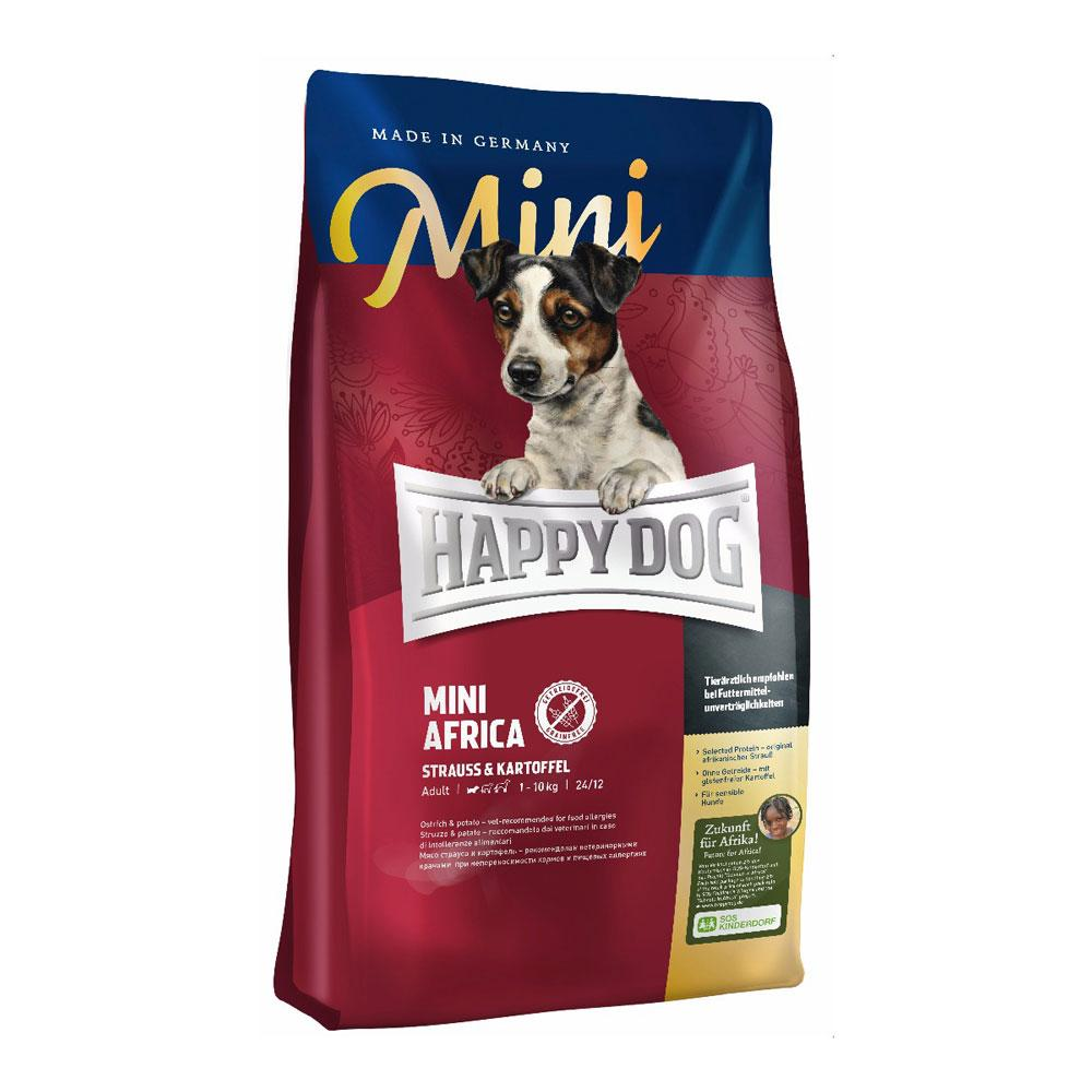Happy Dog Mini Africa Dog Food Delivery in Malaysia