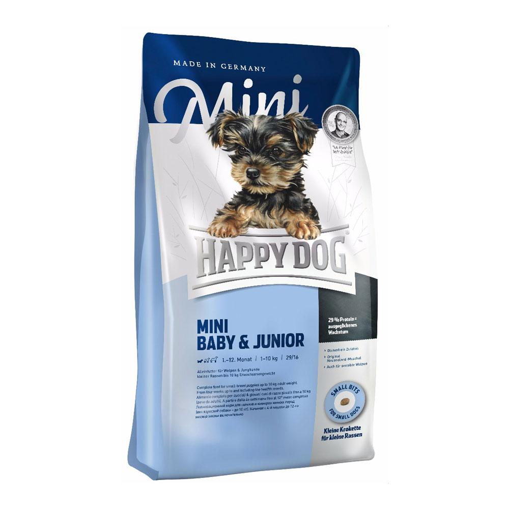 Happy Dog Mini Baby Junior Dog Food Delivery in Malaysia