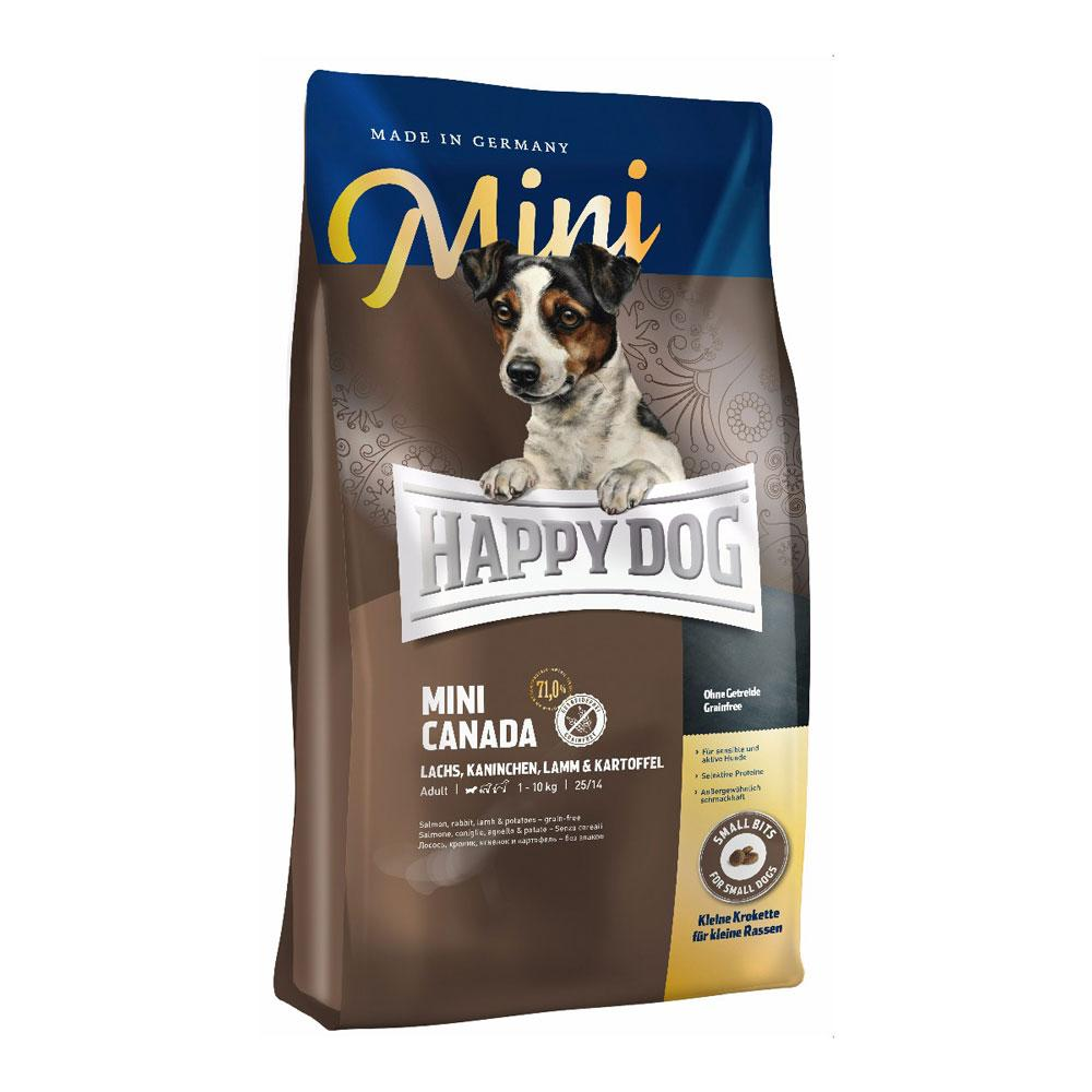 Happy Dog Mini Canada Dog Food Delivery in Malaysia